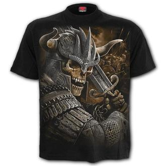 t-shirt uomo - VIKING WARRIOR - SPIRAL, SPIRAL
