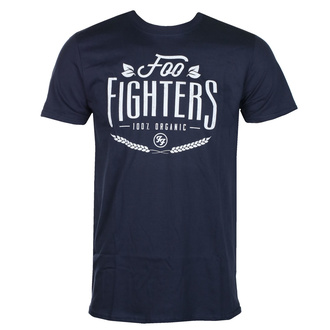 Maglietta da uomo Foo Fighters - NAVY- ROCK OFF, ROCK OFF, Foo Fighters