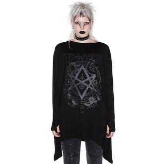 T-shirt da donna (tunica) KILLSTAR - Infinity, KILLSTAR