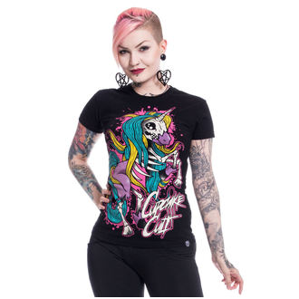 t-shirt donna - INTERNAL UNICORN - CUPCAKE CULT, CUPCAKE CULT