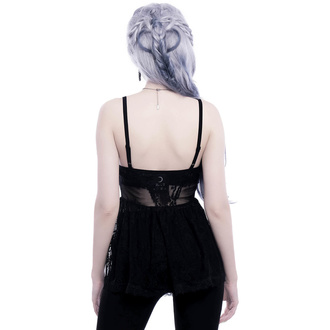 Top da donna KILLSTAR - Into Ashes Lace, KILLSTAR