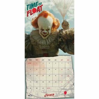 Calendario IT 2021, NNM