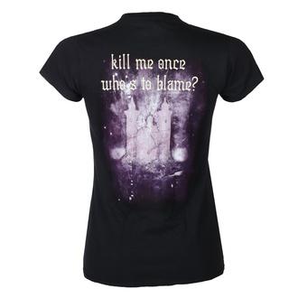 t-shirt metal donna Children of Bodom - Kill me once - NUCLEAR BLAST, NUCLEAR BLAST, Children of Bodom