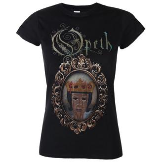 t-shirt metal donna Opeth - Crown - NUCLEAR BLAST, NUCLEAR BLAST, Opeth