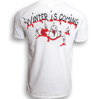 t-shirt uomo - Winter is Coming - ALISTAR, ALISTAR