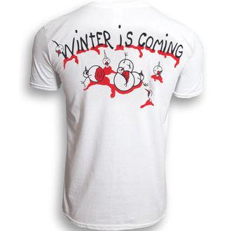 t-shirt uomo - Winter is Coming - ALISTAR, ALISTAR