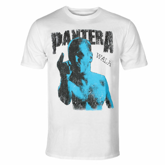 Maglietta da uomo Pantera - Walk Distressed, NNM, Pantera