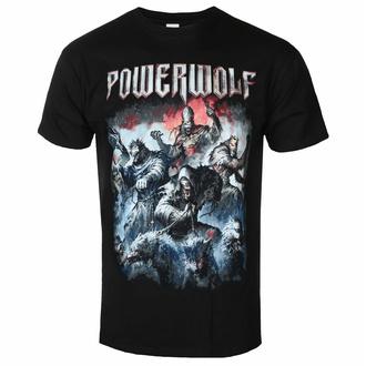 Maglietta da uomo Powerwolf - Best Of The Blessed Art, NNM, Powerwolf