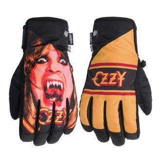 Guanti 686 - Ozzy Osbourne, 686, Ozzy Osbourne