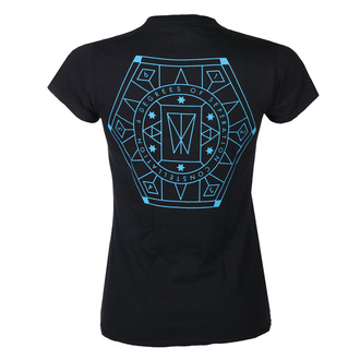 t-shirt metal donna Within Temptation - RESIST ORB - PLASTIC HEAD, PLASTIC HEAD, Within Temptation