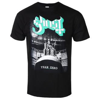 t-shirt metal uomo Ghost - YEAR ZERO - PLASTIC HEAD, PLASTIC HEAD, Ghost