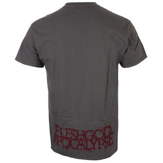 t-shirt metal uomo Fleshgod Apocalypse - EMBLEM - Just Say Rock
