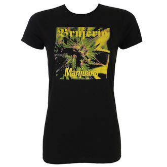 t-shirt metal donna Brujeria - MARIJUANA - Just Say Rock, Just Say Rock, Brujeria