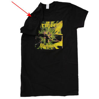 t-shirt metal uomo Brujeria - MARIJUANA - Just Say Rock, Just Say Rock, Brujeria