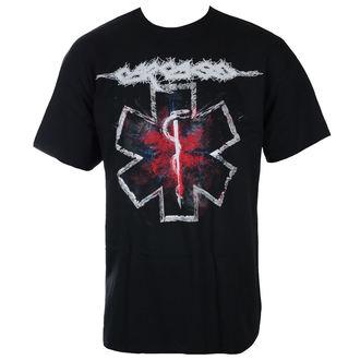 t-shirt metal uomo Carcass - UNFIT - Just Say Rock, Just Say Rock, Carcass