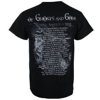 t-shirt metal uomo Kataklysm - OF GHOSTS AND GODS - Just Say Rock, Just Say Rock, Kataklysm