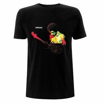 Maglietta da uomo Jimi Hendrix - Band Of Gypsies - Nero, NNM, Jimi Hendrix