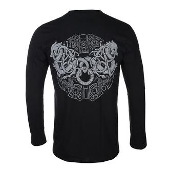 t-shirt metal uomo Amon Amarth - GREY SKULL - PLASTIC HEAD, PLASTIC HEAD, Amon Amarth