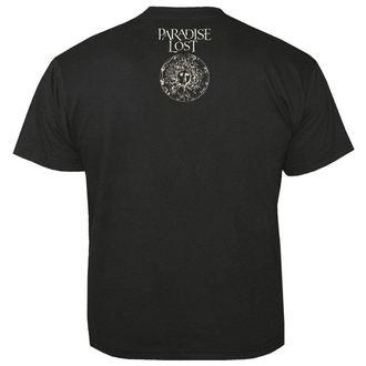 t-shirt metal uomo Paradise Lost - Medusa - NUCLEAR BLAST, NUCLEAR BLAST, Paradise Lost