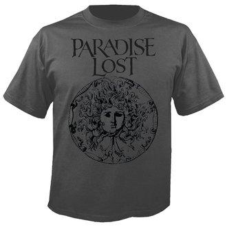 t-shirt metal uomo Paradise Lost - Medusa crest - NUCLEAR BLAST, NUCLEAR BLAST, Paradise Lost