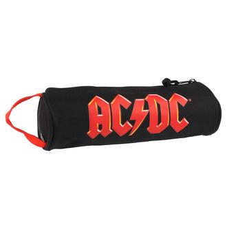 Astuccio (portamatite)  AC/DC  - LOGO, NNM, AC-DC