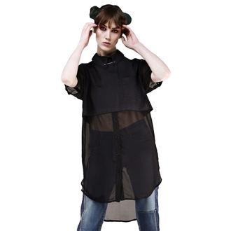 vestito donna DISTURBIA - Joanie, DISTURBIA