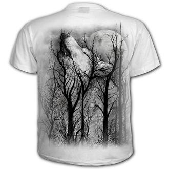 t-shirt uomo - FOREST WOLF - SPIRAL, SPIRAL