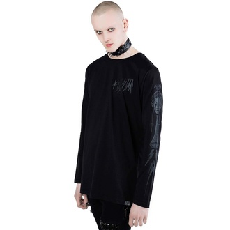Maglietta unisex a maniche lunghe KILLSTAR - Judgment, KILLSTAR