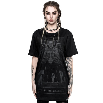 Maglietta unisex KILLSTAR - Judgment, KILLSTAR