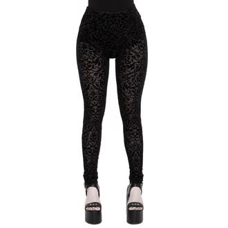 Pantaloni da donna (leggins) KILLSTAR - Julia, KILLSTAR