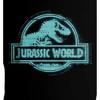 t-shirt film uomo Jurassic Park - LOGO - LEGEND, LEGEND, Jurassic Park