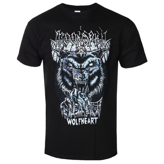 t-shirt metal uomo Moonspell - WOLFHEART - PLASTIC HEAD, PLASTIC HEAD, Moonspell