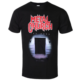 t-shirt metal uomo Metal Church - THE DARK - PLASTIC HEAD, PLASTIC HEAD, Metal Church