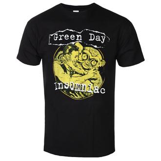t-shirt metal uomo Green Day - FREE HUGS - PLASTIC HEAD, PLASTIC HEAD, Green Day