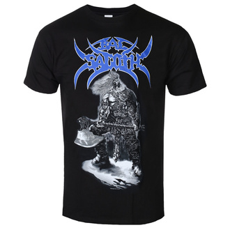 t-shirt metal uomo Bal Sagoth - WARRIOR - PLASTIC HEAD, PLASTIC HEAD, Bal Sagoth
