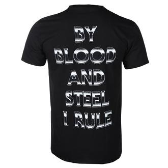 t-shirt metal uomo Bal Sagoth - WARRIOR - PLASTIC HEAD, PLASTIC HEAD, Bal Sagoth