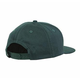 Cappello FALLEN - Insignia Flat - Green-Black, FALLEN