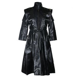 cappotto ZOELIBAT - Black, ZOELIBAT