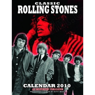 cperlendperrio per pernnuperle 2010, Rolling Stones