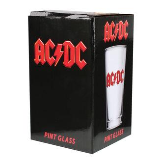 Bicchiere da liquore  AC  /  DC  - Logo, AC-DC