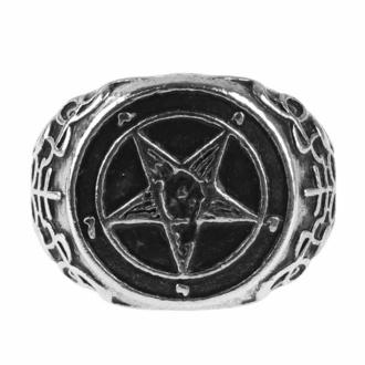 Anello Pentagram, FALON