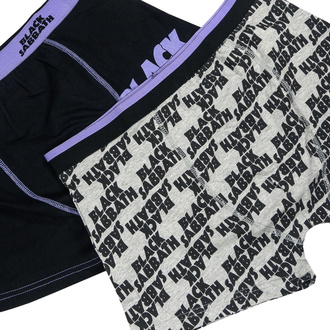 boxer (set di 2 pezzi) Black Sabbath - UWEAR, UWEAR, Black Sabbath