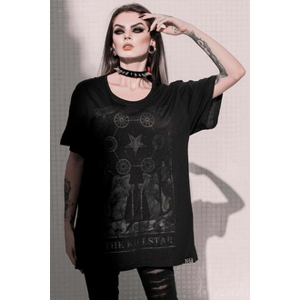 Maglietta da donna KILLSTAR - Relaxed, KILLSTAR