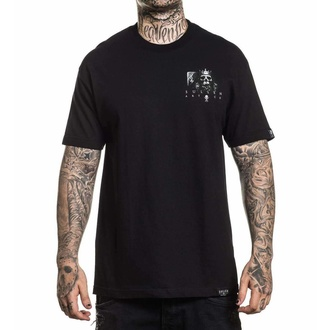 t-shirt hardcore uomo - KINGS FALL - SULLEN, SULLEN