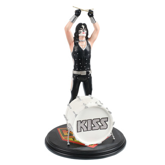 Statuetta Kiss - Rock Iconz Statue - The Catman (ALIVE!), KNUCKLEBONZ, Kiss