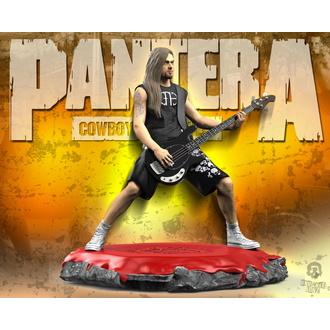 Statuetta Pantera - Rock Iconz Statue - Rex Marrone, KNUCKLEBONZ, Pantera
