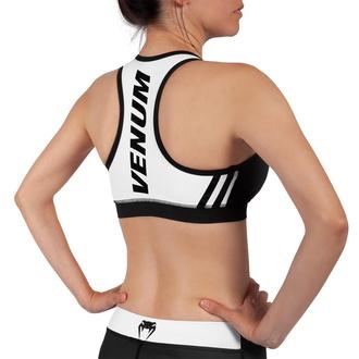 Reggiseno sportivo VENUM - Power 2.0 - Nero / bianco, VENUM