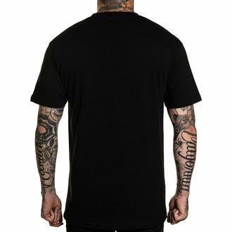 Maglietta da uomo SULLEN - ELEN SKULL - NERO, SULLEN