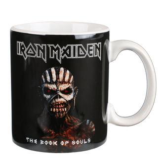 tazza Iron Maiden - The Book Of Souls, Iron Maiden