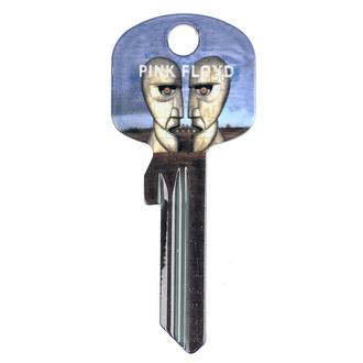 chiave Pink Floyd - Face - FBI., F.B.I., Pink Floyd